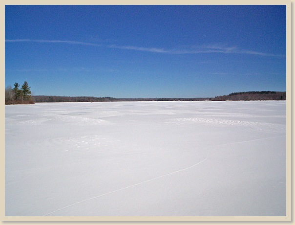 Camp_Minsi_Frozen_Lake